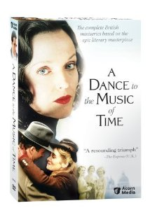 """A Dance to the Music of Time"" is an epic tale of friendships and relationships"