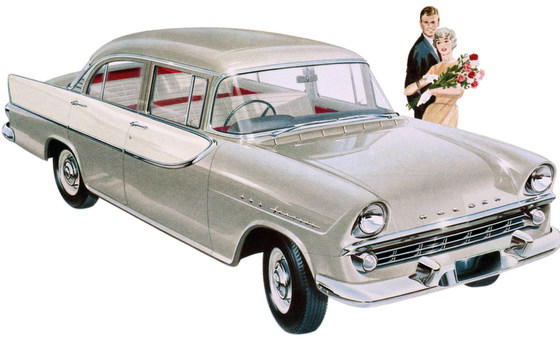 HoldenHist 1960