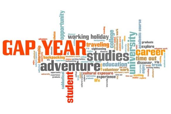 gap-year